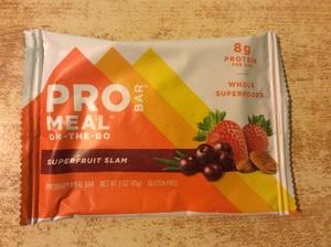 Pro Bar Superfruit Slam